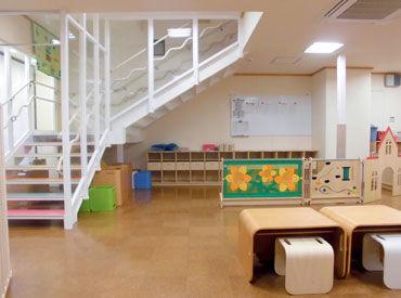 *子ども好きな方歓迎* 大塚駅徒歩6分の綺麗な認可保育園★ 保育士さんをサポートしてください◎