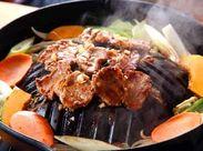 ジンギスカン利一は新橋駅3番出口から徒歩約1分!雨の日でもラクラク出勤♪お昼からおいしいラム肉が楽しめるお店です★