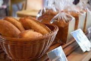 パン好きにはたまらない♪季節ごとにメニューが変わるから、気分も新しく変わるかも♪*(画像はイメージです)