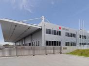 \◆幅広い事業領域◆/ 自動車部品などの加工も行っております。 ブランクがある方、未経験の方も大歓迎◎学歴も不問です♪