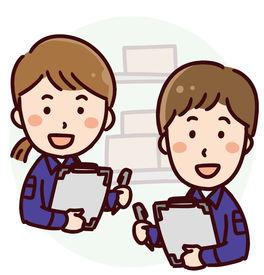 ≪ シグマスタッフなら…日払い・週払いOK!≫ サッと働いてポンッとお給料を手に入れよう!