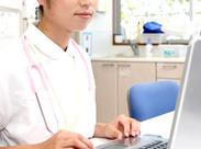 """いわき市""""福島労災病院""""での夜間・休日受付対応をお願いいたします。業界未経験からチャレンジOK♪"""