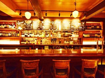 """ワイン×SNS映えする料理が魅力の""""気軽""""に通えるワインバル★常連さんもたくさん!一緒にお店を盛り上げていきましょう♪"""