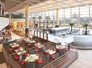 """あの""""シェラトン・グランデ・トーキョーベイ・ホテル""""でブライダルSTAFF★一流のホテルで、上質な敬語やマナーも学べる=就活に◎"""