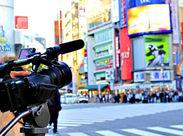 「街歩きが好き」そんな方にピッタリ★1日撮影=1人の時間♪1人の時間って、意外と気ラク◎(画像はイメージです)