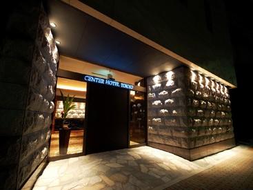 2019年にリニューアルした ピカピカのビジネスホテル★ コンビニも併設されているので、利便性もバッチリ◎ 駅チカで通勤も楽*