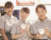 おいしいコーヒーの香りに包まれて、 癒されながらお仕事しませんか♪ 気さくな仲間やお客さまとの会話も楽しいですよ★