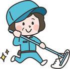 ---西港内で効率よく稼ぎませんか?◆◇ 青果市場の各事務所をもくもく掃除◎先輩が流れを教えるので 初めての方でも安心♪