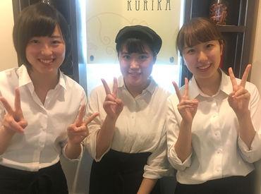 ◆千葉駅徒歩チカ5分◆ 白でまとめたカジュアルな店内と、こだわり薬膳が女性に人気!『雰囲気良いね!』と評判なんです♪