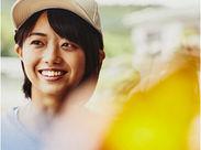 ◆大手ランスタッド◆ 就業中も相談に乗ります◎気軽に相談してくださいね★ 未経験~スキルが活かせるお仕事まであります♪