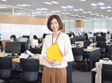 業界トップクラス、常時3000件以上のお仕事を誇るスタッフサービス。「駅チカ」「綺麗なオフィス」などオシゴトたくさん★
