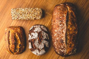 焼きたてパンの良い香り* 幸せ空間でお仕事しませんか? パンがお好きな方や、 パン作りに興味がある方、必見☆ ※写真は他店舗