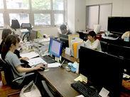 ◆社員登用あり◆経験やスキルを活かして働きたい方、大歓迎です!