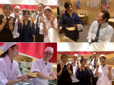 蕎麦や地酒も楽しめる、 金沢の人気店が高崎に上陸◆ 口コミでも評判のお店で、 一緒に働きませんか?未経験もOK◎