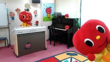 ■『好き』と『仕事』の両立が楽しい毎日の秘訣です★ わくわくする音楽と、生徒さんの楽しそうな笑顔でいっぱいの職場です♪