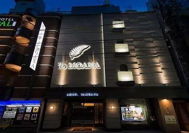 歌舞伎町のきれいなホテルが勤務先です♪