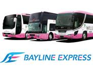 高速バス事業では、業界トップクラスの規模・売上です♪