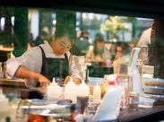 """≪広尾のお洒落カフェ&ベーカリー""""沢村""""でお仕事♪≫ カフェ・ホール・キッチンスタッフ募集中! カフェ好き・パン好き大歓迎。*"""