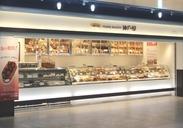 大泉学園駅の構内にあるお店♪改札を出なくてもいいから、雨の日でも通いやすい&お仕事後にはお買い物に便利です◎