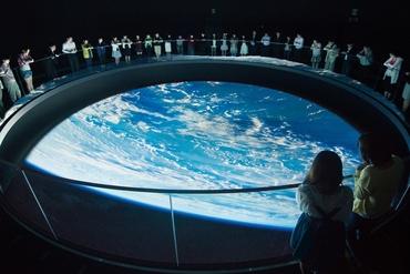 【接客STAFF】星空*オーロラ*宇宙人との写真撮影!?まるで宇宙に行ってるようなレアバイト!面白いコトが好きな方、必見★@東京ドームシティ