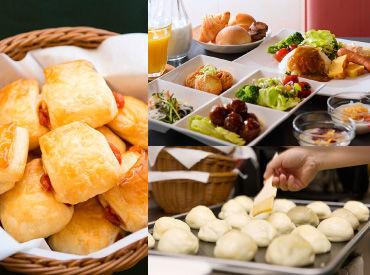 ◇当ホテル人気の朝食です♪