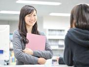 簡単なPC入力業務ができれば応募OK(*^_^*)/  。* 20代の女性が多く活躍されていらっしゃいます♪ *。