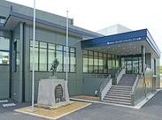 【勤労青少年水上スポーツセンター】 愛知県唯一の天然湖沼である油ヶ淵の湖畔にあります◎