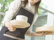 接客やキッチンのお仕事が未経験の方も大歓迎◎研修制度もあるのでご安心を♪時給1200円でしっかり稼げます!