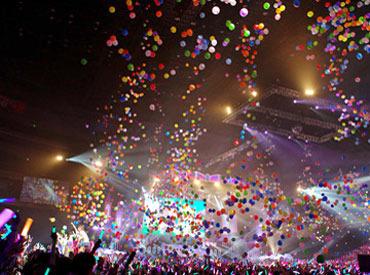 【イベント運営STAFF】有名アーティスト/人気ダンスグループのコンサート・イベント・展示会運営STAFF大募集!★登録制/扶養控除内OK/履歴書不要