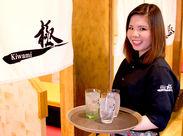 <短期OK>街中でアルバイトスタート!北海道の味が堪能できる当店では…無料のまかないに海鮮丼が出ることも★