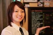 ★この春に新しくオープン★ !鉄板TOKYO! みんなでお店を一緒に作っていこう! ※画像はイメージ