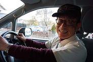 一宮市および周辺の利用者様を普通自動車(2~7名乗車)での送迎業務。普通免許があれば介護未経験でも大丈夫。