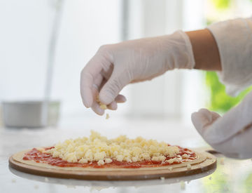 全国に1店舗だけの【koe pizza okayama】 <平日ランチに働ける方歓迎> 転勤もお店の異動もありません◎地域に貢献して働ける*