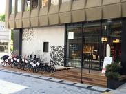 ☆電チャリSHOPで健康的なライフスタイルをオシャレに提案♪自転車が好き/興味がある方必見のレアバイト☆