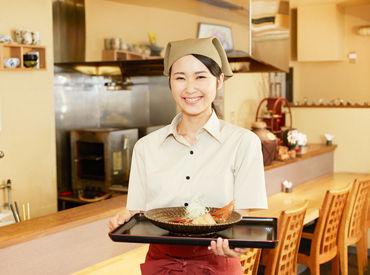 【ホールスタッフ】全国展開する「カニ料理専門店」で活躍しよう社内キャリアアップや独立もめざせる!家族手当や社員寮などもバッチリ!