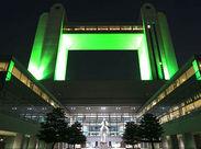 一度は見たことあるはず!?名古屋国際会議場★ イベント準備や会議室準備など、お仕事内容に変化があるので飽きず続けられます♪