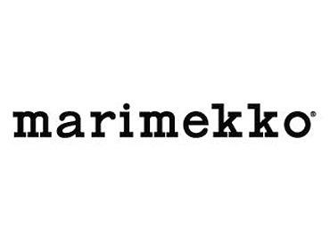 【マリメッコSTAFF】\Marimekkoでオシゴト♪/オリジナルテキスタイルのカラフルな世界観が大人気◎お客様の「可愛い~」が喜び♪