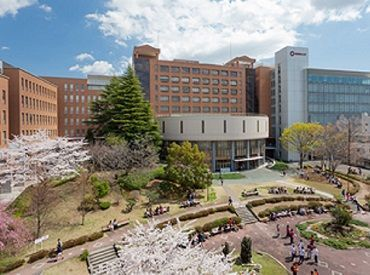 ◆町田キャンパス◆
