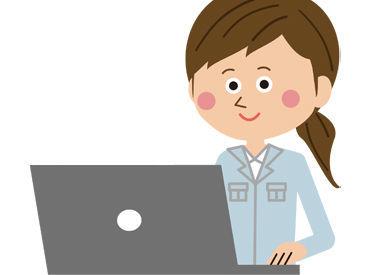 思い立ったら即日勤務スタート◎ <アスクゲートノース>で、新しいお仕事始めませんか??