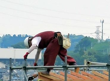 【鳶職人】建設現場での作業STAFF(とび職)。現場は東京都内、神奈川県内及びその近辺。≪日払いOK!≫≪ガッツリ稼げる!≫未経験歓迎!