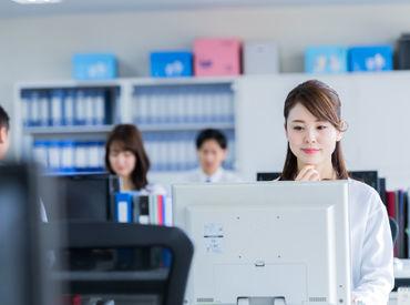 ◆ 正社員同等の待遇 ◆ 契約期間は自動更新♪ 長期で腰を据えて働き続けられます◎ 賞与年2回(4ヶ月分)あり ※写真はイメージ