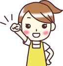 オシャレ自由★ 服装・髪型・髪色は基本的に自由♪* だからあなたらしいファッションでOK!