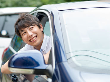 「今月●万円稼ぐ!」など、希望や目標に合わせて働ける!各種保険も完備しているので安心♪※イメージ