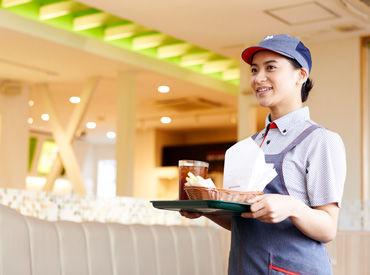 STAFFから大好評の社割をご紹介♪定番バーガーも新商品も‥ぜ~んぶ半額で食べられちゃうんです☆
