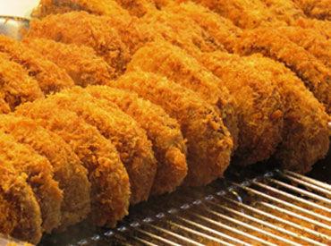 ≪美味しいお肉がスタッフ価格に◎≫ バイトの日の晩ごはんは、いつもより豪華に…♪スーパーもある商業施設内&駅直結で便利◎