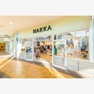 ◆ HAKKA ◆ レディース・キッズともにオリジナルブランドだけでなく独自のフィルターでセレクトされたアイテムが揃うお店です♪