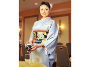 ホテルオークラ東京やパレスホテル東京etc.新宿、丸ノ内以外にも勤務地多数あり♪高級ホテルで華やかなお仕事始めませんか?