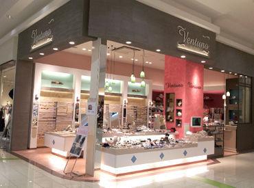 【アクセサリー販売Staff】アクセサリー・ファッション雑貨を扱うお店♪週2~OK◎交通費全額支給で安心♪流行りの商品も社割で購入OK!