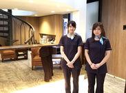 【勤務曜日・時間も相談OK!】 女性スタッフが多く、温かい雰囲気の職場です! 現在は20~40代のスタッフが活躍中♪