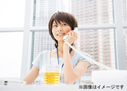 大阪駅・各線梅田駅からも歩いてスグ! アクセス抜群で働きやすいですよ♪ <20~40代の男女スタッフ活躍中◎>